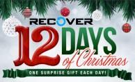 12 days - 1