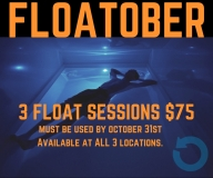 FLoatober the real deal